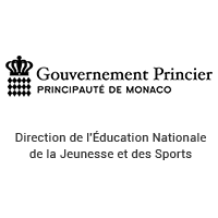 Gouvernement Princier de Monaco -Direction de l'Éducation Nationale de la Jeunesse et des Sports